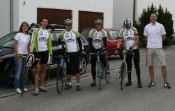 Tour-Team 2008